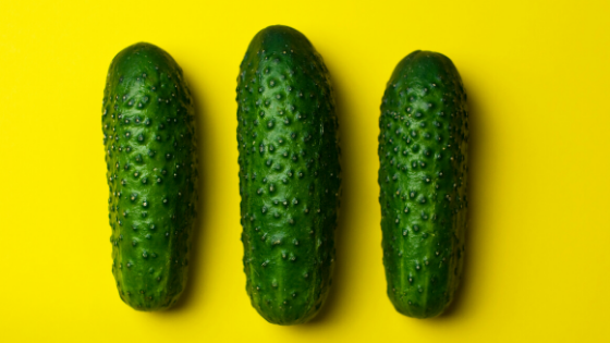 Benefits And Side Effects Of Cucumber