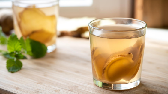 Detox For Bloating And Weight Loss